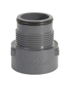1.5 in. NPT Female to ACME Male Swing Joint Adapter