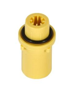 Rain Bird 700 Series Range Nozzle Assembly - 36 Yellow Nozzle