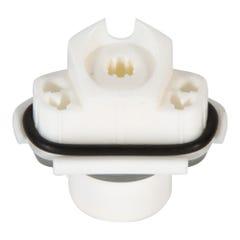 Rain Bird 700/751 Series Penta Nozzle Assembly - 28 White Nozzle