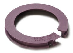Purple snap cover for EAGLE 900 Series Rotor Cases