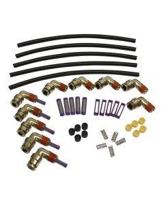 EFB-CP Filter/Resistor/Tube/Elbow Parts Kit