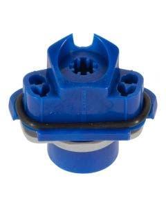 Rain Bird 700/751 Series Penta Nozzle Assembly - 32 Blue Nozzle