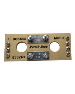 MGP-1 MAXI Surge Protection Pipe Mounting Plate