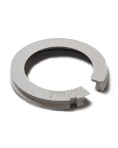 Rain Bird 351/500/550/700/750/751 Series Rotor Snap Ring Cover, White