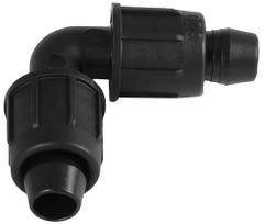 TLF-ELBW-0600 - 600 Series 1/2 Inch Twist Lock Elbow