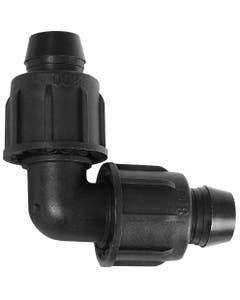TLF-ELBW-0800 - 800 Series 3/4 Inch Twist Lock Elbow